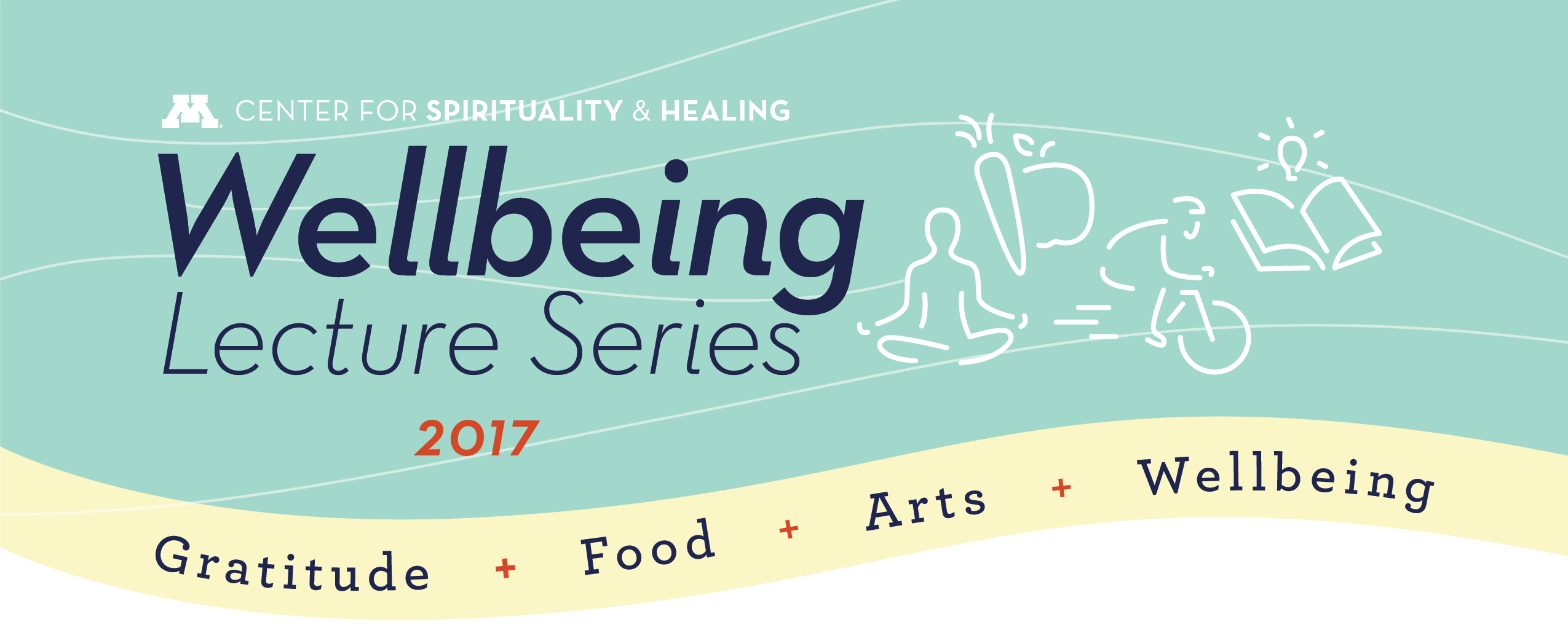 Wellbeing Lecture Series