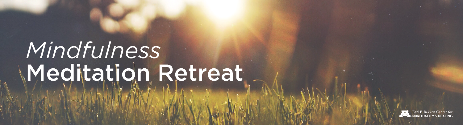 The Mindfulness Retreat