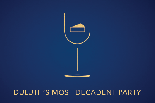 Duluth's Most Decadent Party - Gala 2017
