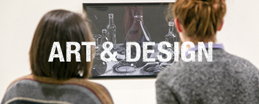 UMD School of Fine Arts- Art & Design
