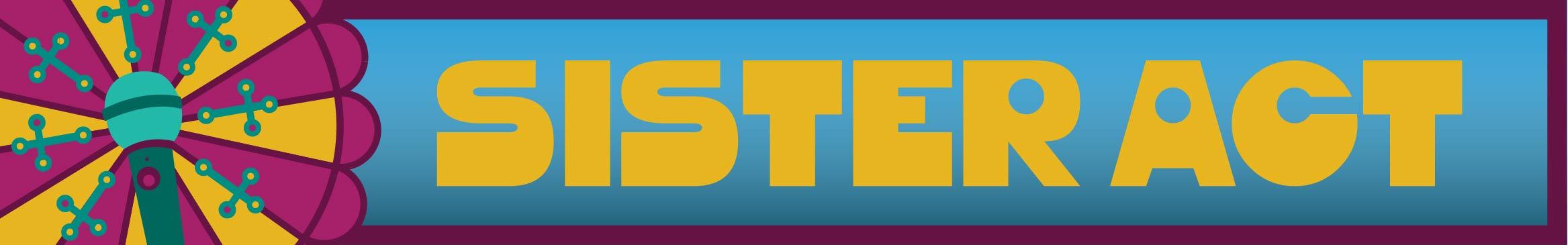 SFA Theatre 18-19 Sister Act