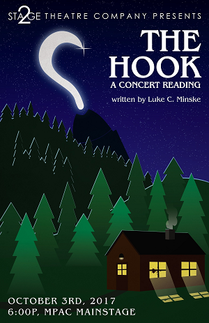 The Hook: A Concert Reading