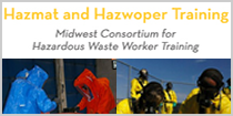 Hazmat and Hazwoper Training