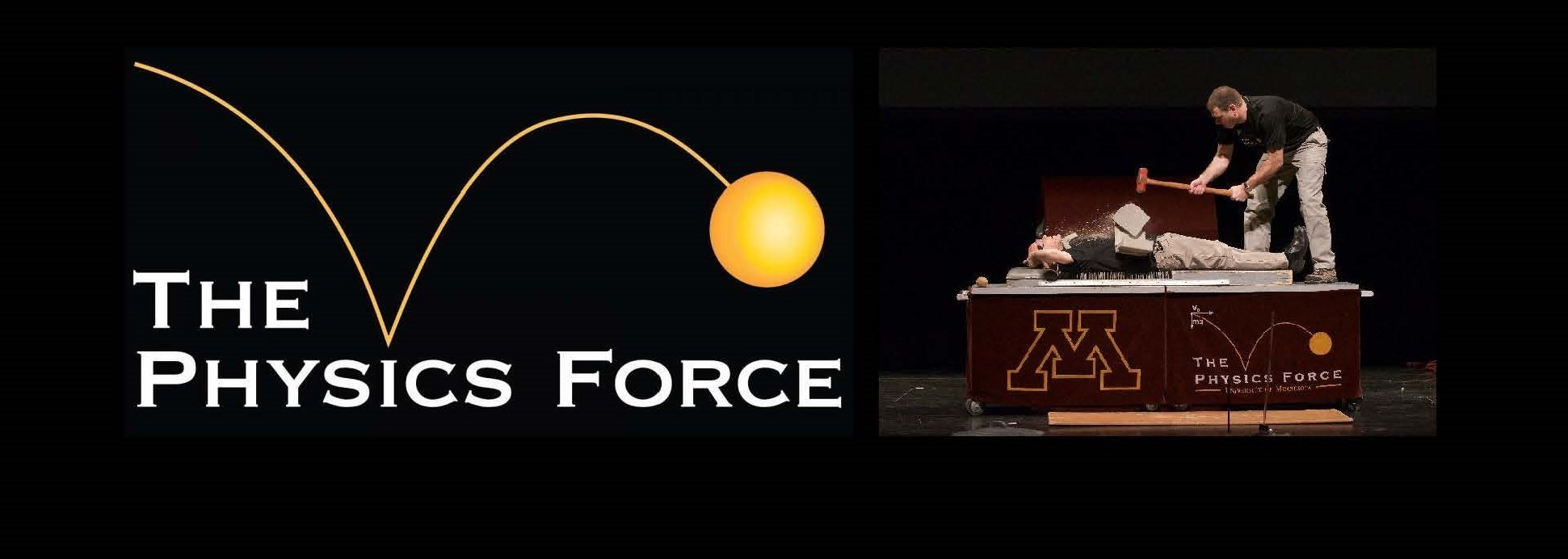 The Physics Force