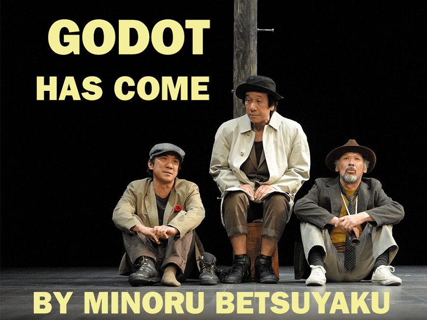 Godot Has Come