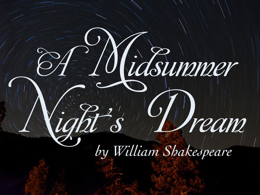 A midsummer's night dream summary