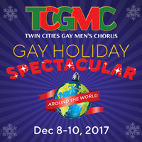 TCGMC Gay Holiday Spectacular