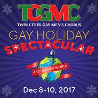 man chorus city gay Twin