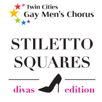 Stiletto Squares: The Divas Edition