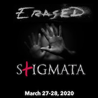 Erased Stigmata - Mar 27 & 28, 2019