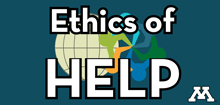 Ethics of Help Symposium