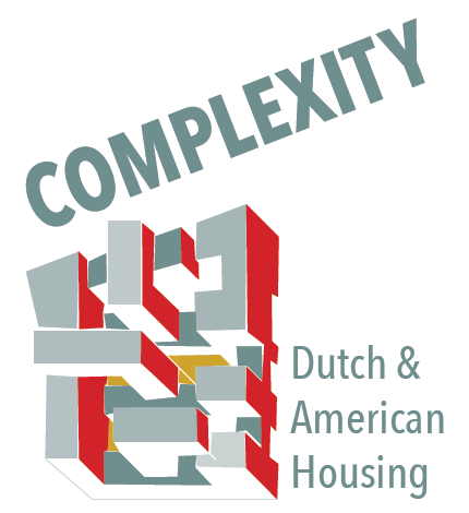 Complexity: Dutch & American Housing
