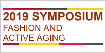 2019 Symposium Fashion and Active Aging