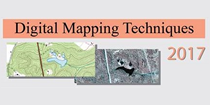 Digital Mapping Techniques 2017