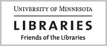 University of Minnesota Friends of the Libraries