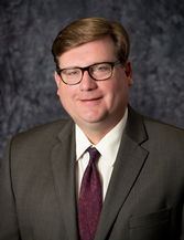 Larry D. Gunderson, CPA, CMA, MBA