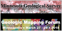 MN Geological Survey - Geologic Mapping Forum 2018