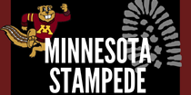 Minnesota Stampede Homecoming Step Show