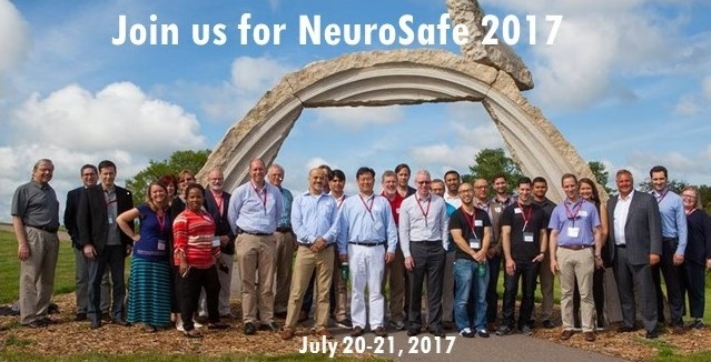 Join us for NeuroSafe 2017