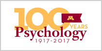 Dept of Psychology Centennial Celebration Gala