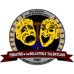 TORT - Theatre of the Relatively Talentless