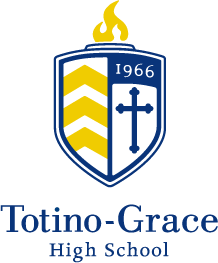 Totino-Grace High School