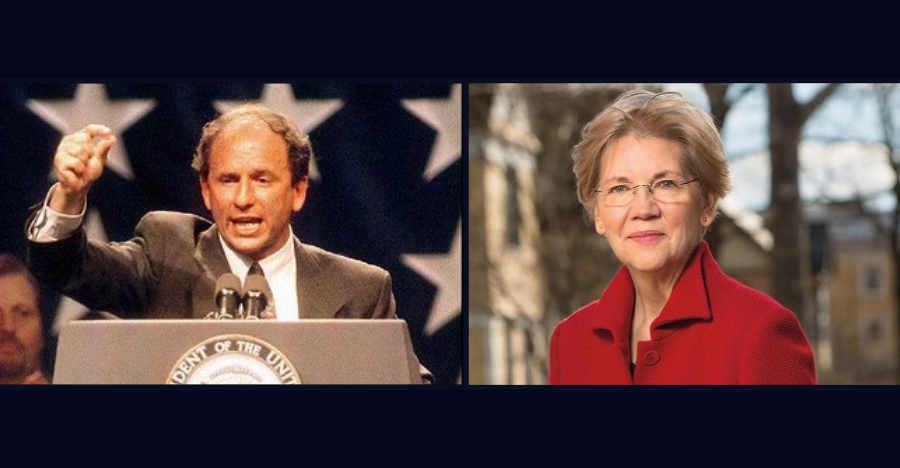 Wellstone & Warren