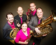 Copper Street Brass Quintet