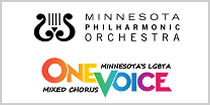 MN Philharmonic Orchestra & One Voice Mixed Chorus