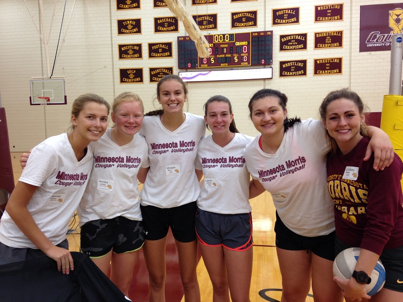 Volleyball High Performance Camp: Grades 10-12