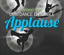 UMM Dance Ensemble presents Applause