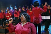 Twin Cities Community Gospel Choir