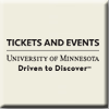 U of M Tickets and Events